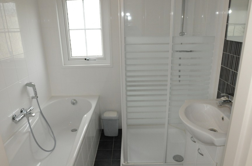Villetta 4p badkamer