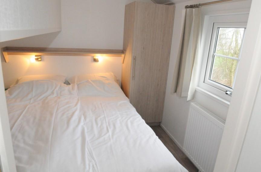 lodge 6p slaapkamer