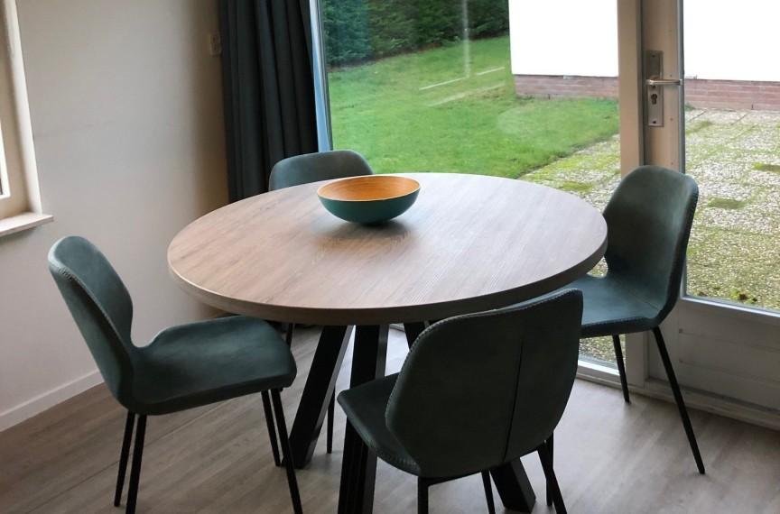 Bungalow type1 tafel