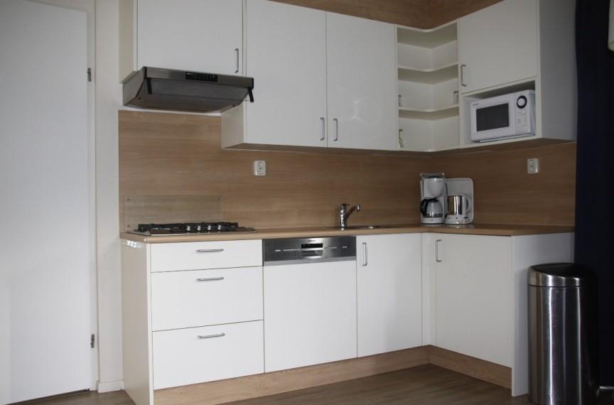 Type 1 keuken