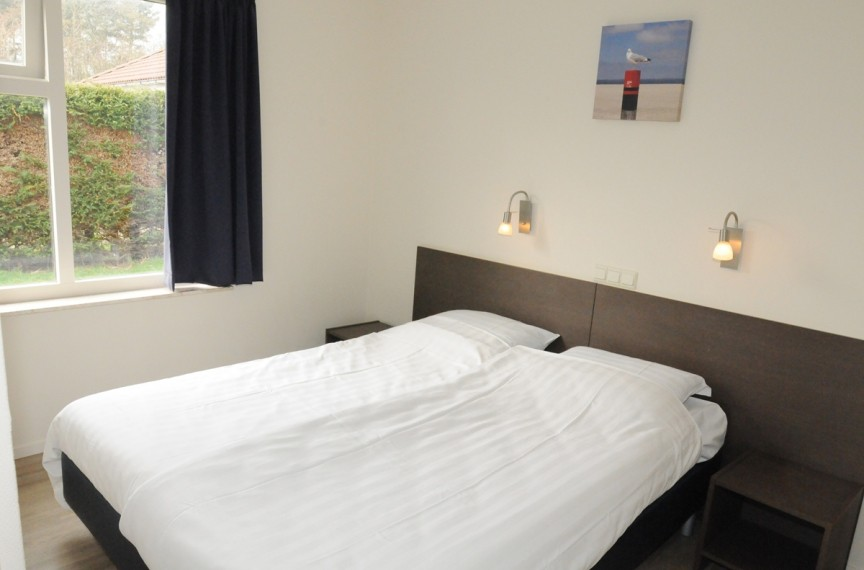Type 1 slaapkamer (3)